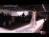 """Georges Chakra"" Spring Summer 2011 Bridalwear Paris & Rome by FashionChannel"
