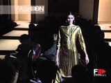 """Fausto Sarli"" Spring Summer 2000 Rome 2 of 8 Haute Couture by FashionChannel"