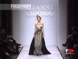 """""""Gianni Calignano"""" Spring Summer 2000 Rome 3 of 5 Haute Couture by FashionChannel"""