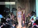 """""""Farhad"""" Spring Summer 2000 Rome 6 of 6 Haute Couture by FashionChannel"""