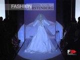 """Egon Von Furstenberg"" Spring Summer 2000 Rome 7 of 7 Haute Couture by FashionChannel"
