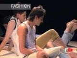 """Miu Miu"" Spring Summer 2000 Milan 3 of 5 Men by FashionChannel"