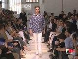 """Iceberg"" Spring Summer 2000 Milan 3 of 3 Pret a Porter Men by FashionChannel"