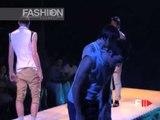 """Miu Miu"" Spring Summer 2000 Milan 5 of 5 Men by FashionChannel"
