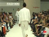 """""""Byblos"""" Spring Summer 2000 Milan 2 of 2 Pret a Porter Men by FashionChannel"""