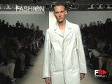 """Calvin Klein"" Spring Summer 2000 2 of 3 Pret a Porter Men by FashionChannel"