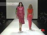 """Jill Stuart"" Spring Summer 2000 New York 3 of 4 Pret a Porter by FashionChannel"