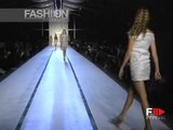 """""""DKNY"""" Spring Summer 2000 New York 4 of 4 Pret a Porter by FashionChannel"""