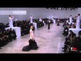 """Stephane Rolland"" Full Show Spring Summer 2013 Haute Couture Paris by FashionChannel"