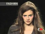 """Vivienne Westwood Red Label"" Spring Summer 2000 London 3 of 3 Pret a Porter by FashionChannel"