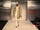 """Michiko Koshino"" Spring Summer 2000 London 1 of 4 Pret a Porter by FashionChannel"