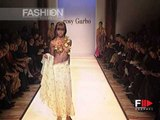 """""""Rosy Garbo"""" Spring Summer 2000 Rome 2 of 5 Haute Couture by FashionChannel"""