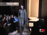 """Fausto Sarli"" Spring Summer 2000 Rome 6 of 8 Haute Couture by FashionChannel"