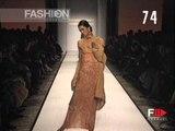 """Raffaella Curiel"" Spring Summer 2000 Rome 8 of 8 Haute Couture by FashionChannel"
