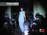 """""""Farhad"""" Spring Summer 2000 Rome 1 of 6 Haute Couture by FashionChannel"""