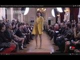 """Maurizio Galante"" Full Show HD Spring Summer 2013 Haute Couture Paris by FashionChannel"