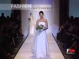 """Egon Von Furstenberg"" Spring Summer 2000 Rome 6 of 7 Haute Couture by FashionChannel"