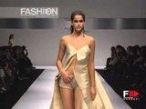 """Tommaso Stefanelli"" Spring Summer 2000 Milan 3 of 3 Pret a Porter by FashionChannel"