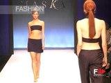"""Maska"" Spring Summer 2000 Milan 1 of 4 Pret a Porter by FashionChannel"