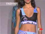 """Emilio Pucci"" Spring Summer 2000 Milan 1 of 3 Pret a Porter by FashionChannel"