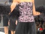 """""""Escada"""" Spring Summer 2000 Milan 8 of 14 Pret a Porter by FashionChannel"""