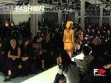 """""""Philosophy by Alberta Ferretti"""" Spring Summer 2000 Milan 3 of 4 Pret a Porter by FashionChannel"""