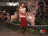 """Dolce&Gabbana"" Spring Summer 2000 Milan 3 of 5 Pret a Porter by FashionChannel"