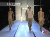 """""""DKNY"""" Spring Summer 2000 New York 1 of 4 Pret a Porter by FashionChannel"""