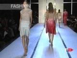 """""""DKNY"""" Spring Summer 2000 New York 3 of 4 Pret a Porter by FashionChannel"""