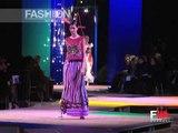 """Christian Lacroix"" Spring Summer 2000 Paris 3 of 6 Haute Couture by FashionChannel"