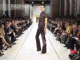 """Lanvin"" Spring Summer 2000 Paris 1 of 4 Pret a Porter by FashionChannel"
