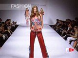 """""""You Young by Coveri"""" Spring Summer 2000 Milan 1 of 5 Pret a Porter by FashionChannel"""