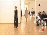 """Guy Laroche"" Spring Summer 2000 Paris 3 of 3 Pret a Porter by FashionChannel"
