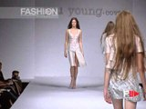 """""""You Young by Coveri"""" Spring Summer 2000 Milan 3 of 5 Pret a Porter by FashionChannel"""