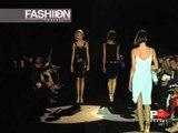 """ Antonio Fusco"" Spring Summer 2000 Milan 1 of 5 Pret a Porter by FashionChannel"