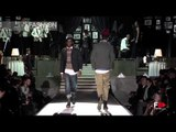 """DSQUARED2"" Autumn Winter 2013 2014 Milan p a p Menswear by FashionChannel"