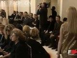 """Fendi"" Spring Summer 1999 Milan 3 of 4 pret a porter woman by FashionChannel"