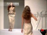 """Max Mara"" Spring Summer 1999 Milan 4 of 4 pret a porter woman by FashionChannel"