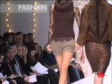 """Chaiken"" Spring Summer 2001 New York 2 of 3 by FashionChannel"