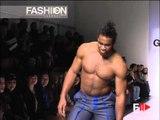 """Pierre Garroudi"" Spring Summer 2001 New York 1 of 5 by FashionChannel"