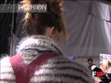 """Catherine Malandrino"" Backstage Spring Summer 2001 New York by FashionChannel"