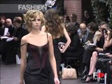 """Richard Tyler"" Spring Summer 2001 New York 3 of 4 by FashionChannel"