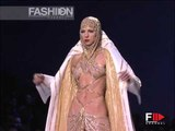 """Bob Mackie"" Spring Summer 2001 New York 5 of 5 by FashionChannel"