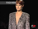 """Carmen Marc Valvo"" Spring Summer 2001 New York 2 of 4 by FashionChannel"