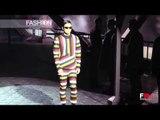 """Kenzo"" Pitti Uomo Autumn Winter 2013 2014 2 of 2 by FashionChannel"