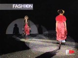 """Antonio Marras"" Autumn Winter 2004 2005 Milan 1 of 3 Pret a Porter by FashionChannel"