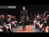 """Z ZEGNA"" Full Show HD Autumn Winter 2013 2014 Milan p a p Menswear by FashionChannel"