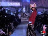 """""""Dsquared"""" Autumn Winter 2004 2005 Milan 1 of 4 Pret a Porter by FashionChannel"""