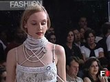 """""""D&G"""" Spring Summer 2000 Milan 3 of 3 pret a porter woman by FashionChannel"""