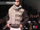 """""""Chereskin"""" Spring Summer 2001 New York Menswear 1 of 3 by FashionChannel"""